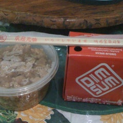 Photo taken at Dimsum Break by Fila Clare C. on 10/4/2012