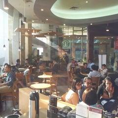 Photo taken at Starbucks by Alliston N. on 2/8/2013