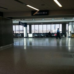 Photo taken at Buffalo Niagara International Airport (BUF) by Chuck O. on 1/27/2013