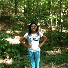 Photo taken at Banshee Reeks Nature Preserve by Connie D. on 9/7/2013
