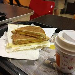 Photo taken at Burger King by Fernando B. on 2/9/2013