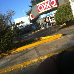 Photo taken at Oxxo by Javi B. on 11/17/2012