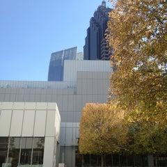 Photo taken at High Museum of Art by Atlanta B. on 11/3/2012