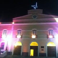 Photo taken at Universidad Autonoma del Estado de Hidalgo by Teresa C. on 12/15/2012