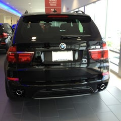 Photo taken at Global Imports BMW by Lawrence W. on 6/21/2013