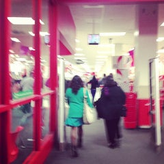 Photo taken at Target by Rudy E. on 12/24/2012
