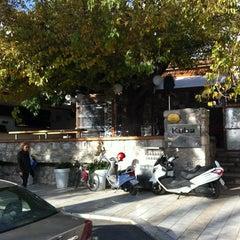 Photo taken at Küba Restaurant & Lounge Bar by Samet K. on 12/3/2012