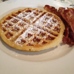 Photo taken at Stooge's Cafe by Vanessa V. on 11/6/2012