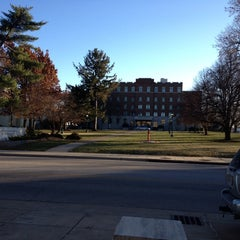 Photo taken at Kentwood Hall by Katie L. on 11/27/2013
