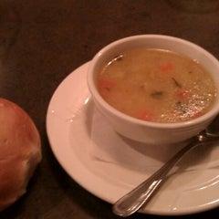 Photo taken at Faros Family Restaurant by Brianna R. on 1/4/2012