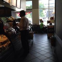 Photo taken at Starbucks by Antonio P. on 5/19/2014