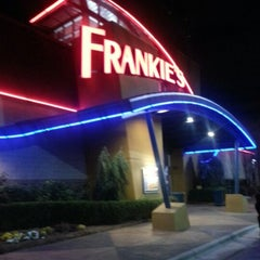 Photo taken at Frankie's by Mr 8. on 12/30/2012