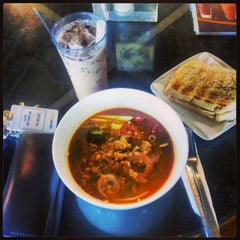 Photo taken at Sonstar Kopitiam by CleVe L. on 5/31/2013