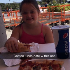 Photo taken at Costco by Brittany F. on 6/17/2015