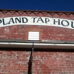 Photo taken at The Hopland Tap House by Tracy B. on 7/28/2014