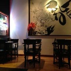 Photo taken at Kura Sushi by ✨Mikhai T. on 10/7/2012