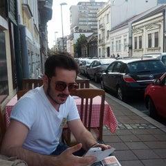 Photo taken at Konobica by Andrej B. on 5/24/2013
