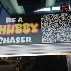 Photo taken at Chubby's Food Truck by laura on 2/28/2013