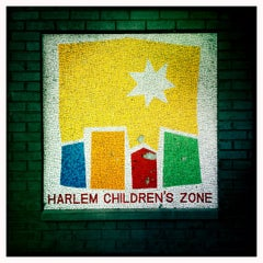 Photo taken at Harlem Children's Zone by Scott C. on 10/3/2012