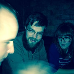 Photo taken at Sugar House Pub by Marissa W. on 11/10/2013