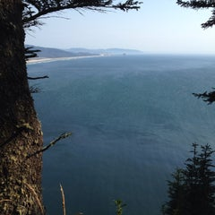 Photo taken at Cape Lookout State Park by Marissa W. on 8/11/2014