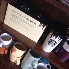 Photo taken at Starbucks by Sara Q. on 6/28/2014