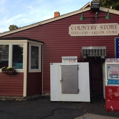 Photo taken at The Country Store by Dave N. on 9/11/2014