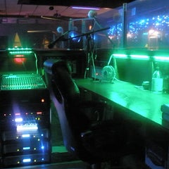 Photo taken at Silvie's Lounge by Silvie's L. on 10/30/2012