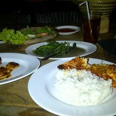 Photo taken at Bandar Djakarta by Vie I. on 11/22/2012