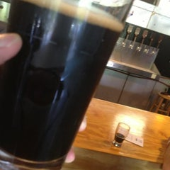 Photo taken at Holy City Brewing by Wesley D. on 6/14/2013