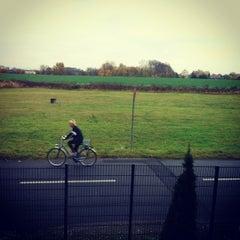 Das Foto wurde bei Ahorn Sportpark von J R. am 11/11/2012 aufgenommen