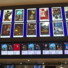 Photo taken at Cinépolis by Irving A. on 4/10/2013