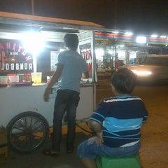 Photo taken at Roti Bakar by Javas P. on 8/25/2013