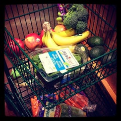 Photo taken at Whole Foods Market by Jose S. on 12/3/2012