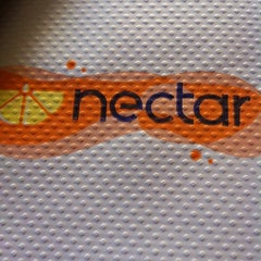 Photo taken at Nectar by Cleber G. on 6/10/2013