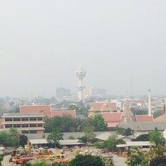 Photo taken at สองพันบุรี by AorPG R. on 3/22/2014