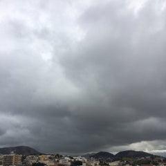 Photo taken at Vila da Penha by Claudia R. on 6/15/2015