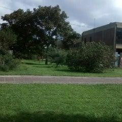 Photo taken at Universidad Nacional Río Cuarto by Melina C. on 3/11/2016