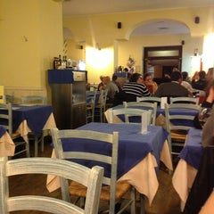 Photo taken at Solopizza by Samuele F. on 5/1/2013