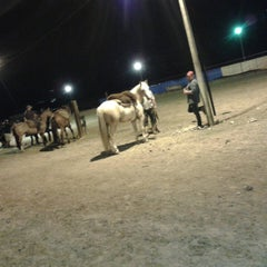Photo taken at Centro de Eventos Esperança by Diego Patrick M. on 4/24/2014