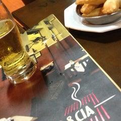 Photo taken at Espeto & Cia by Rosane C. on 10/31/2012