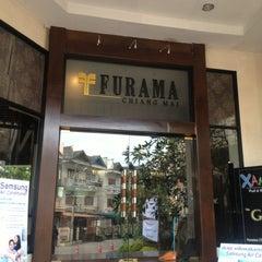 Photo taken at Furama Chiang Mai (ฟูราม่า เชียงใหม่) by 小马哥 A. on 3/6/2013