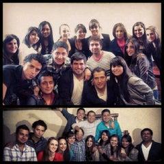 Photo taken at Facultad de Administracion UDA by Mondo D. on 1/29/2014