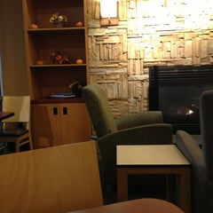 Photo taken at Panera Bread by Jake A. on 12/30/2012