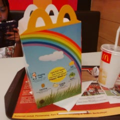 Photo taken at McDonald's by Scopiee S. on 6/6/2014