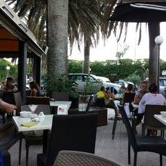 Photo taken at Bar Miramare by Fulvio M. on 7/31/2013