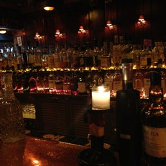 Photo taken at Hudson Bar and Books by Che' W. on 12/21/2012