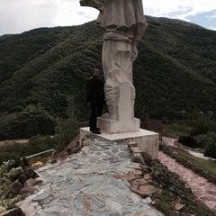 Photo taken at Dyado Yotso Monumental by Диляна Т. on 5/24/2014
