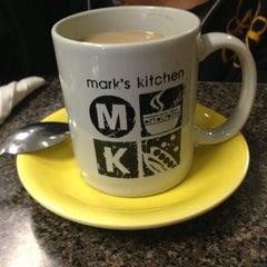 Photo taken at Mark's Kitchen by Amy K. on 8/18/2013