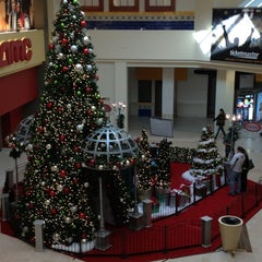 Photo taken at Southdale Center by Christ T. on 11/18/2012